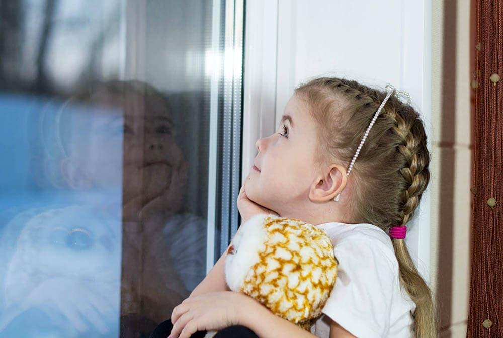 Fantasiereisen für Kinder sind gelenkte Tagträume