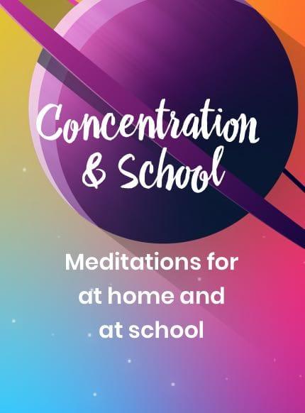 Konzentration bei deinem Kind fördern - Übungen für zuhause und für die Schule