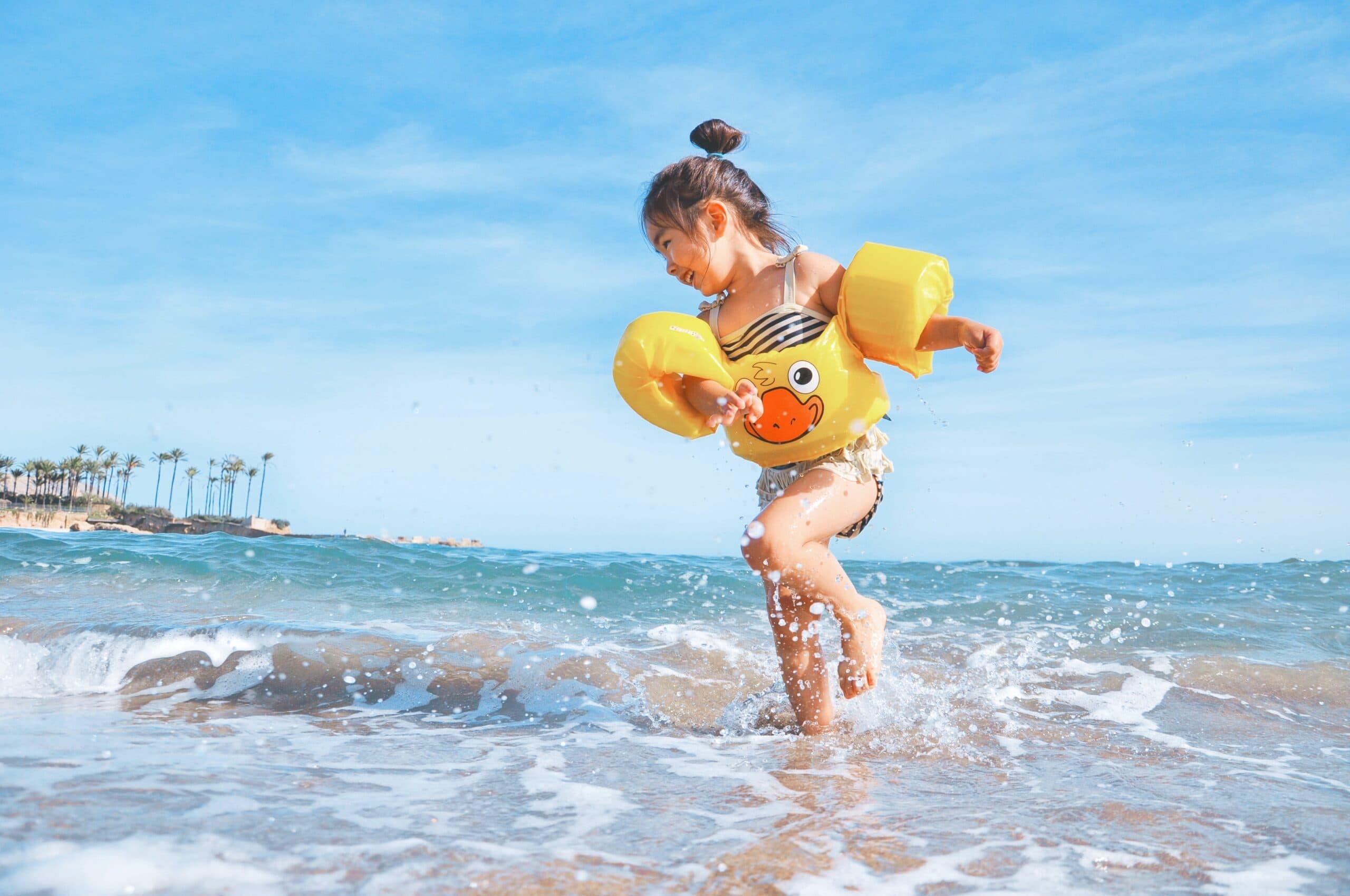 Mit diesen Ideen bringst du mehr Achtsamkeit in die Ferien und deinen Familienurlaub