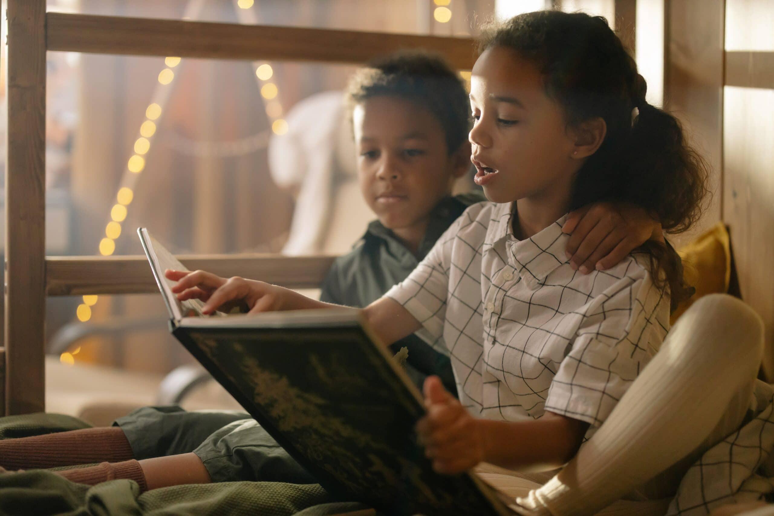Märchen zum Vorlesen für dein Kind