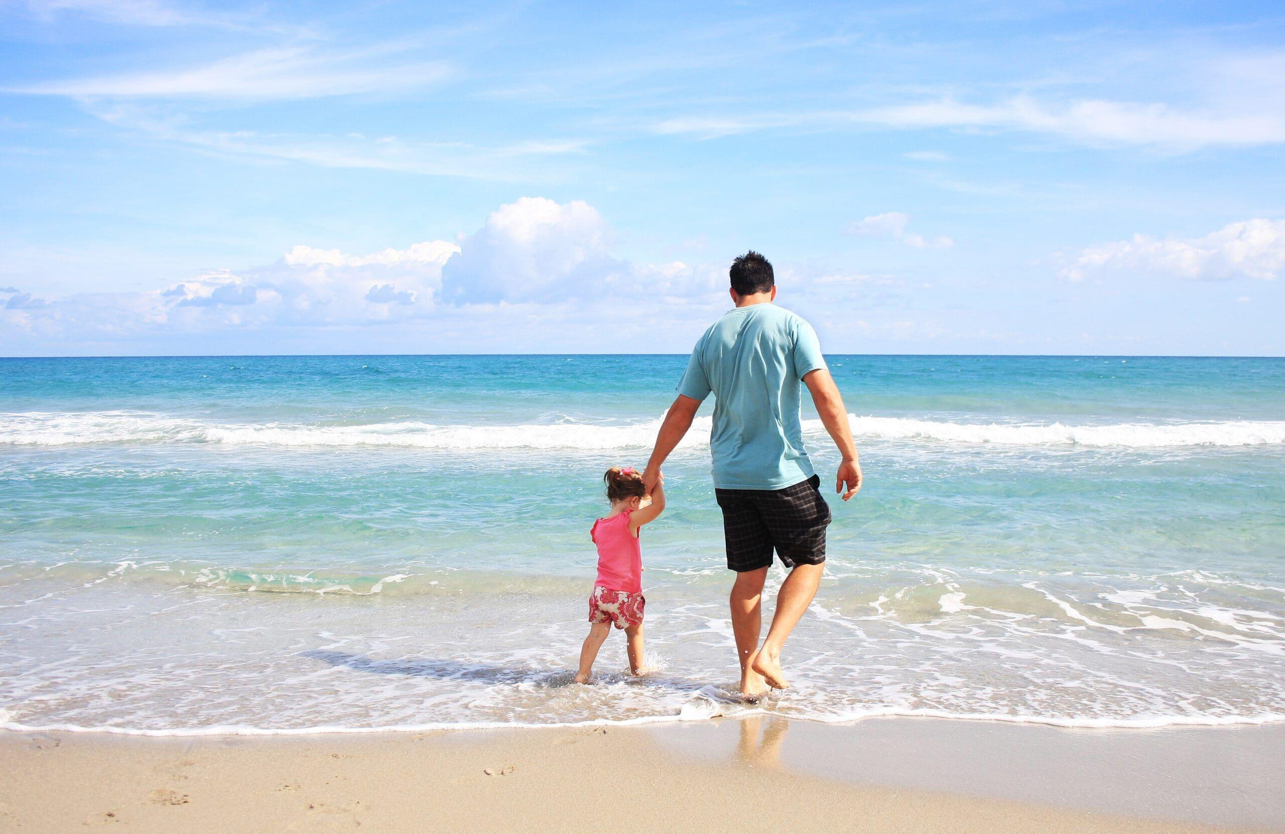 Mehr Achtsamkeit für deinen Familienurlaub