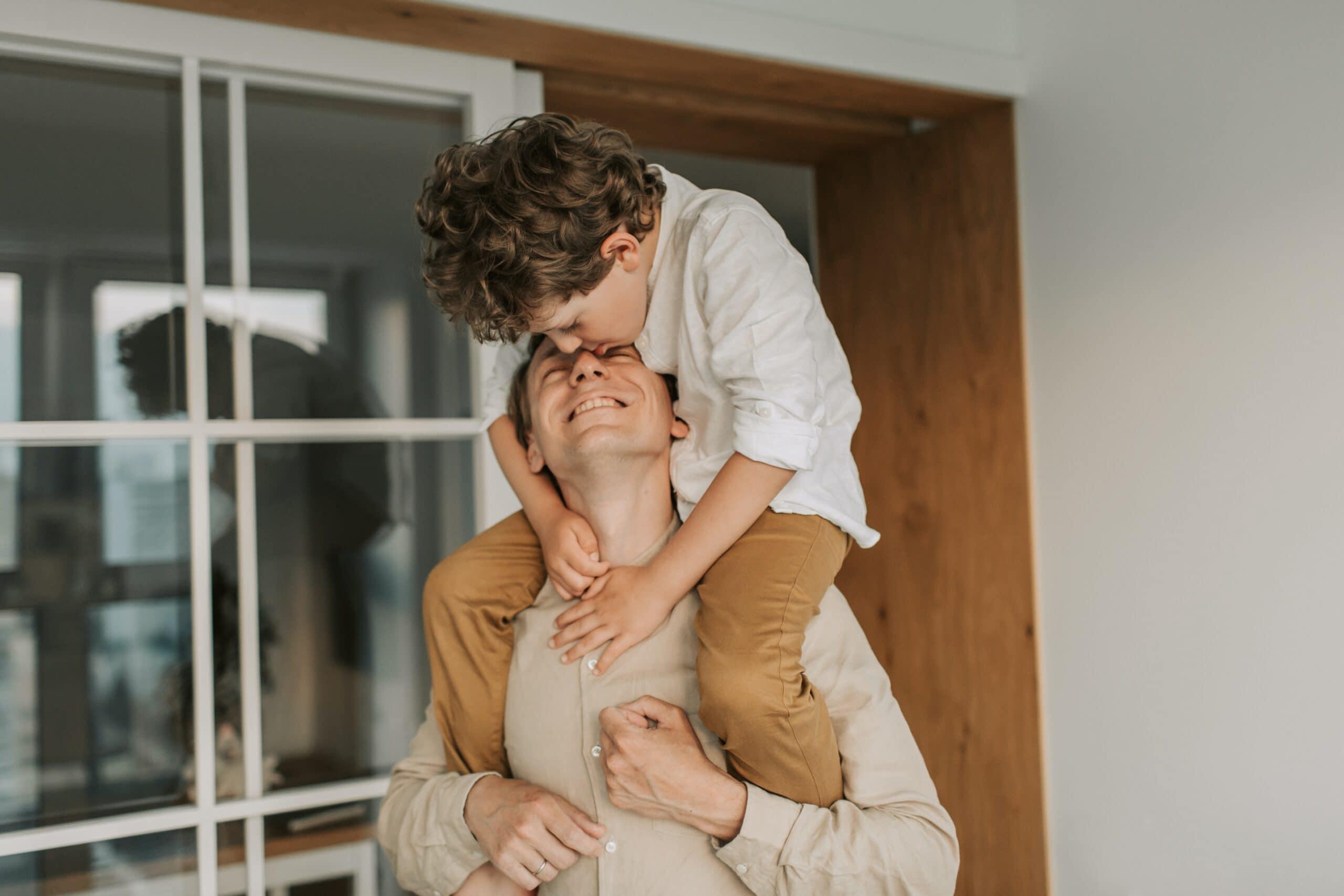 Meditationen stärken die Beziehung zwischen dir und deinem Kind